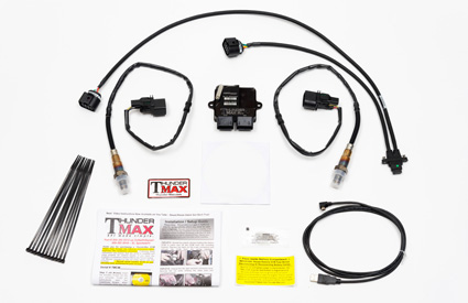 ThunderMax : PN: #309-382 - Electronic Fuel Injection (EFI
