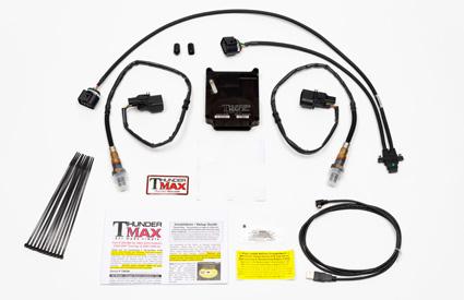 Thundermax Pn 309 460 Electronic Fuel Injection Efi
