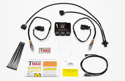 ThunderMax : PN: #309-563 - Electronic Fuel Injection (EFI
